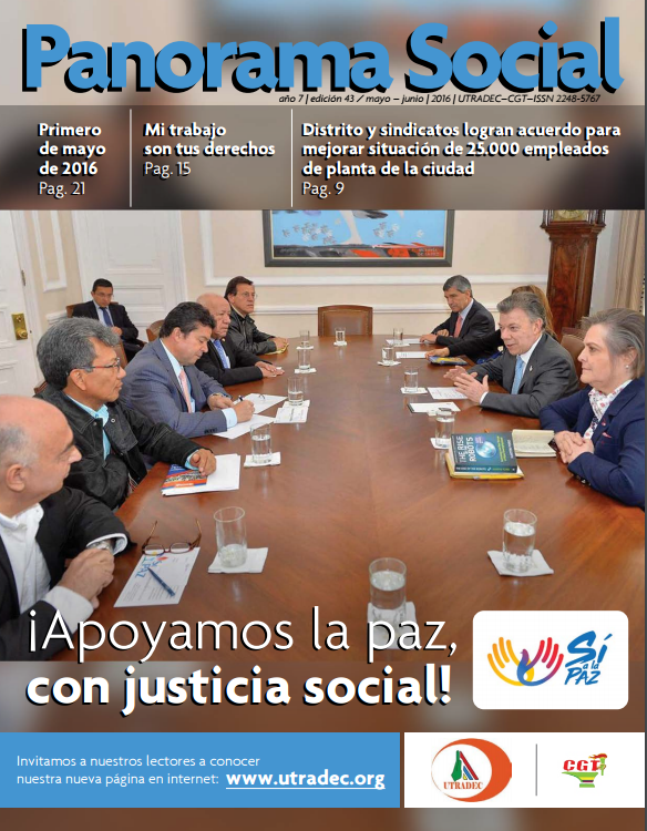 panorama social 43